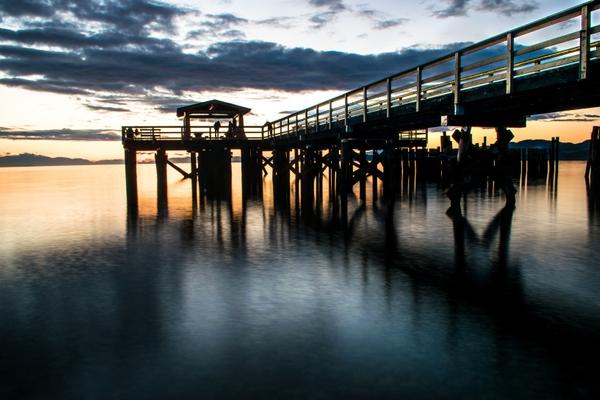 La Sunshine coast