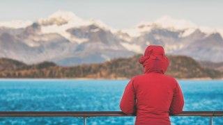 Album de photos de voyage au Canada et Alaska