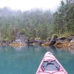 Album de photos de voyage au Canada