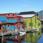 La Vallée de Cowichan & le centre de l'île de Vancouver