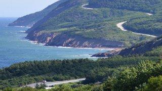 L'Ile-du-Prince-Edouard et la Nouvelle-Ecosse en beauté !