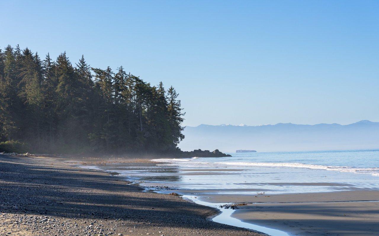 Top 5 des plus beaux parcs du Canada