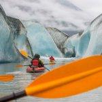 La région de Valdez