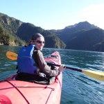 Julie de notre équipe en Kayak, Agence de voyage Terra Canada