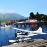 Tofino & le Pacific Rim - Ile de Vancouver