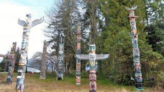 Parc Stanley Vancouver