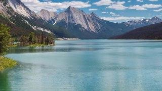 Un condensé de nature au Canada