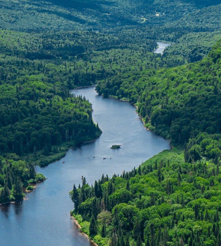 Québec Evasion Nature – Séjour annulation facile